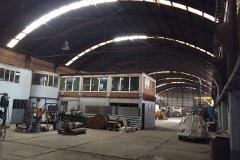 Foto de nave industrial en venta en catarroja , cerro de la estrella, iztapalapa, distrito federal, 3801247 No. 01