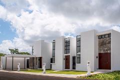 Foto de casa en venta en  , caucel, mérida, yucatán, 4568193 No. 01