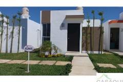 Foto de casa en venta en  , caucel, mérida, yucatán, 4640914 No. 01