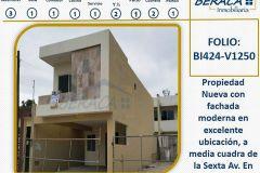 Foto de casa en venta en Emilio Portes Gil, Tampico, Tamaulipas, 4597128,  no 01