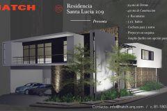 Foto de casa en venta en Valles de Cristal, Monterrey, Nuevo León, 4665660,  no 01