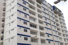 Foto de departamento en venta en Región 511, Benito Juárez, Quintana Roo, 3968868,  no 01