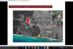 Foto de terreno comercial en venta en Campestre, Solidaridad, Quintana Roo, 4287903,  no 01