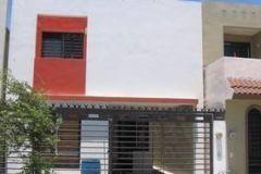 Foto de casa en venta en Santa Cecilia VIII, Apodaca, Nuevo León, 4573585,  no 01