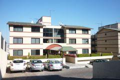 Foto de departamento en venta en La Cuspide, Naucalpan de Juárez, México, 4370843,  no 01