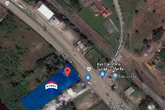 Foto de terreno comercial en venta en cd. mante tampico 0, laguna de la puerta, altamira, tamaulipas, 4374388 No. 01