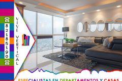 Foto de departamento en venta en Fuentes del Valle, San Pedro Garza García, Nuevo León, 5310689,  no 01