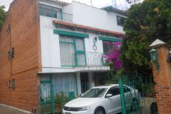 Foto de casa en renta en Parque San Andrés, Coyoacán, Distrito Federal, 4713232,  no 01