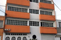 Foto de oficina en renta en Nueva Vallejo, Gustavo A. Madero, Distrito Federal, 4494447,  no 01