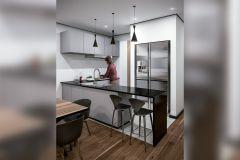Foto de departamento en venta en Roma Sur, Cuauhtémoc, Distrito Federal, 4682953,  no 01