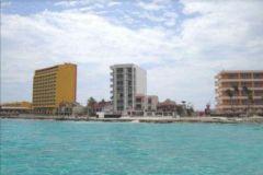 Foto de terreno habitacional en venta en Zona Hotelera Sur, Cozumel, Quintana Roo, 4167260,  no 01