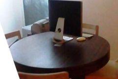 Foto de oficina en renta en Bosques de las Lomas, Cuajimalpa de Morelos, Distrito Federal, 5310602,  no 01