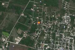 Foto de terreno habitacional en venta en cedro , cholul, mérida, yucatán, 4598649 No. 01