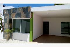 Foto de casa en venta en  , cedros, centro, tabasco, 4302719 No. 01