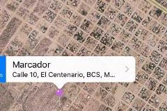 Foto de terreno habitacional en venta en  , centenario, la paz, baja california sur, 4607822 No. 01