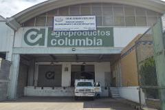 Foto de nave industrial en venta en central de abastos , central de abasto, iztapalapa, distrito federal, 0 No. 01