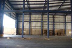 Foto de nave industrial en venta en  , central de bodegas, benito juárez, quintana roo, 1323905 No. 04