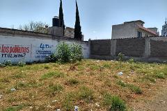 Foto de terreno habitacional en venta en centro 1, san andrés cholula, san andrés cholula, puebla, 0 No. 01