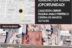 Foto de terreno comercial en venta en  , centro de abastos, san luis potosí, san luis potosí, 4596143 No. 01