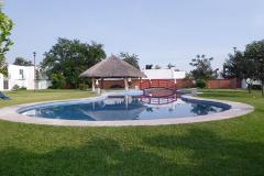 Foto de casa en venta en centro o, centro, yautepec, morelos, 3846541 No. 01
