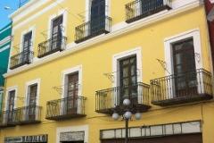 Foto de edificio en renta en  , centro, puebla, puebla, 1043639 No. 01