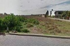 Foto de terreno habitacional en venta en  , centro, san andrés cholula, puebla, 4715229 No. 01