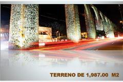 Foto de terreno comercial en venta en  , centro sct querétaro, querétaro, querétaro, 3588083 No. 01