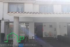 Foto de casa en renta en  , centro, toluca, méxico, 4209604 No. 01
