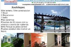 Foto de casa en venta en  , centro, xochitepec, morelos, 4639193 No. 01