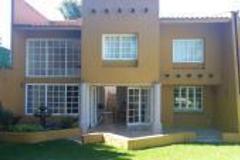 Foto de casa en venta en  , centro, yautepec, morelos, 4320985 No. 01
