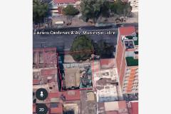 Foto de terreno comercial en venta en cerca de eje 7 x, portales norte, benito juárez, distrito federal, 0 No. 01