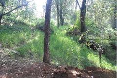 Foto de terreno habitacional en venta en cerrada 3 camino ahuatenco mzn 8 lt 47 , cuajimalpa, cuajimalpa de morelos, distrito federal, 4405652 No. 01