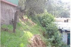 Foto de terreno habitacional en venta en cerrada a camino ahuatenco , cuajimalpa, cuajimalpa de morelos, distrito federal, 4468585 No. 01