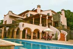 Foto de casa en venta en cerrada de amatlán , amatlán de quetzalcoatl, tepoztlán, morelos, 4498749 No. 01