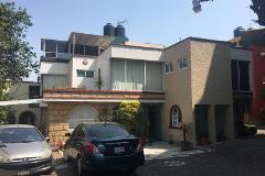 Foto de casa en renta en cerrada de la barranca 18, san andrés totoltepec, tlalpan, distrito federal, 0 No. 01