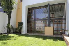 Foto de casa en renta en cerrada de minerva , florida, álvaro obregón, distrito federal, 3867464 No. 01