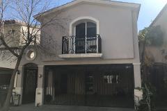 Foto de casa en venta en cerrada de pino , cerradas de anáhuac sector premier, general escobedo, nuevo león, 4647503 No. 01