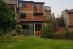 Foto de casa en renta en cerrada de reforma , san nicolás totolapan, la magdalena contreras, distrito federal, 0 No. 01