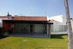 Foto de casa en venta en cerrada del roble s/d, colinas de santa fe, xochitepec, morelos, 4400779 No. 01