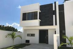 Foto de casa en venta en cerrada farallón de medinilla manzana 3, playa del carmen, solidaridad, quintana roo, 4590331 No. 01