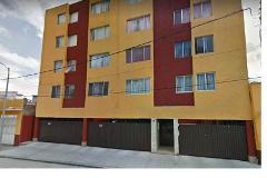 Foto de departamento en venta en cerrada francisco moreno 5, villa gustavo a. madero, gustavo a. madero, distrito federal, 4605714 No. 01