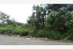 Foto de terreno habitacional en venta en cerrada los leones 258, reforma, centro, tabasco, 0 No. 01