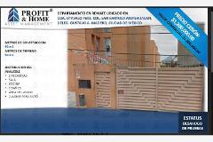 Foto de departamento en venta en cerrada otavalo 1, san bartolo atepehuacan, gustavo a. madero, distrito federal, 0 No. 01