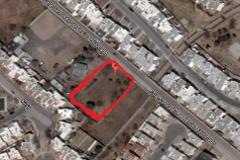 Foto de terreno habitacional en venta en  , cerrada ríoja, chihuahua, chihuahua, 4645466 No. 01