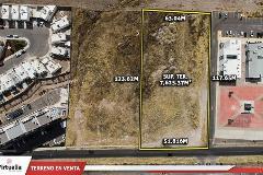 Foto de terreno comercial en venta en  , cerrada ríoja, chihuahua, chihuahua, 0 No. 01
