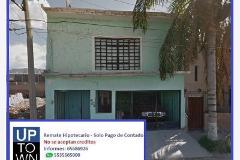Foto de casa en venta en cerrada san plácido 25, fuentes del sur, torreón, coahuila de zaragoza, 4582245 No. 01