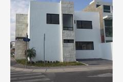 Foto de casa en venta en cerralvo esquina con huichapan 1, residencial el refugio, querétaro, querétaro, 4656163 No. 01