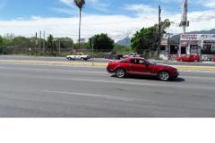 Foto de terreno habitacional en venta en carretera a reynosa , cerro azul, guadalupe, nuevo león, 3603276 No. 01