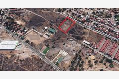 Foto de terreno habitacional en venta en cerro colorado 1, san juan ixhuatepec, tlalnepantla de baz, méxico, 4200575 No. 01