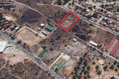 Foto de terreno habitacional en venta en cerro colorado , san juan ixhuatepec, tlalnepantla de baz, méxico, 3584326 No. 01